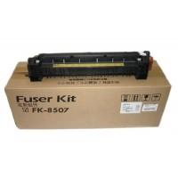 Kyocera FK-8507, Fuser Kit 220 Volt, FS C8520, C8600, Taskalfa 2550ci, 3551CI, 4550ci- Original