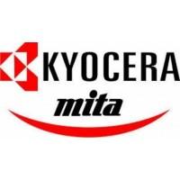 Kyocera Mita 302R593042, Developer Yellow, Taskalfa 356ci, 358ci- Original