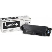 Kyocera Mita TK-5160K, Toner Cartridge Black, Ecosys P7040- Original