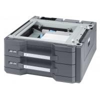 Kyocera PF730B, Paper Feeder (500Sheets x 2), FS-C8600DN, C8650DN- Original