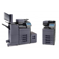 Kyocera TASKalfa 6052ci, A3 Colour Multifunctional Printer