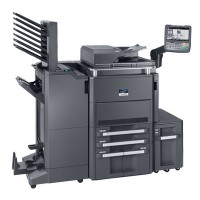 Kyocera Mita TASKalfa 6550ci Multifunction Photocopier