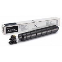Kyocera TK-8345K, Toner Cartridge Black, TASKalfa 2552ci- Original