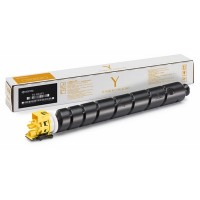 Kyocera TK-8345Y, Toner Cartridge Yellow, TASKalfa 2552ci- Original