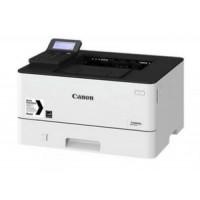 Canon i-SENSYS LBP212dw, A4 Mono Laser Printer