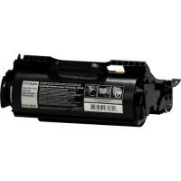 Lexmark 64040HW Toner Cartridge, T640, T642, T644 - Black Genuine