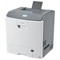Lexmark C746DN A4 Colour Laser Printer