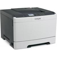 Lexmark CS410DN A4 Colour Laser Printer