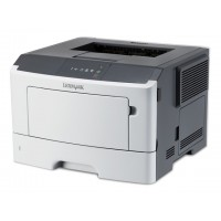 Lexmark MS310DN A4 Mono Laser Printer
