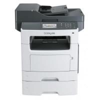 Lexmark MX511DE A4 Mono Multifunctional Laser Printer