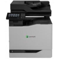 Lexmark XC8155de, A4 Multifunctional Colour Printer
