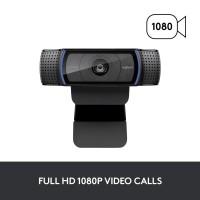 LOGITECH 960-000770, C920 HD PRO WEBCAM