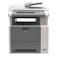 HP LaserJet M3027 Laser Multifunction Printer