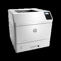 HP Laserjet Enterprise M606dn, A4 Mono Laser Printer