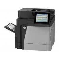 HP LaserJet Enterprise M630, Mono Laser Printer