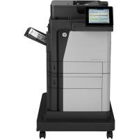 HP LaserJet Enterprise Flow M630f, Mono Laser Printer
