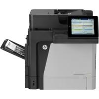 HP LaserJet Enterprise Flow M630h, Mono Laser Printer