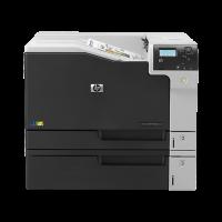 HP LaserJet Enterprise M750dn, Colour Laser Printer