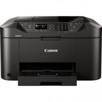 Canon MAXIFY MB2155, A4 Colour Multifunction Inkjet Printer