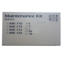 Kyocera Mita MK-716, Maintenance Kit, KM 4050, 5050, 1702GR7US0- Original