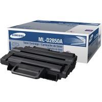 Samsung ML-D2850A, Toner Cartridge Black, ML2850, ML2851- Original