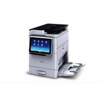 Ricoh MP 305+SPF, Mono Multifunction Printer