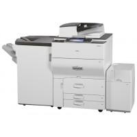 Ricoh MP C6502SP, Multifunctional Printer