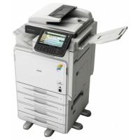Ricoh MP C300, Colour Multifunctional Printer