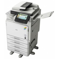 Ricoh MP C300SR, Colour Laser Printer
