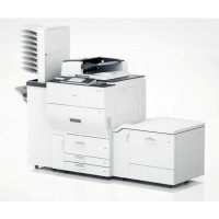 Ricoh MP C8002SP, Multifunctional Printer