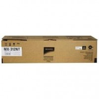 Sharp MX-312NT, Toner Cartridges Black, MX-M260, M310- Original