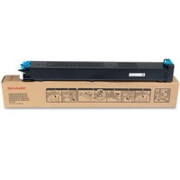 Sharp MX23GTCA, Toner Cartridge Cyan, MX-2310, MX-2314, MX-2614, MX-3111- Original
