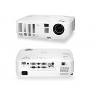 NEC V300W Projector
