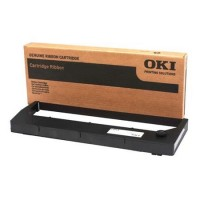 Oki 09005660, Extended Ribbon Cartridge Black 4 pack, MX8050, MX8100, MX8150, MX8200- Original