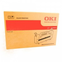 Oki 45380003, Fuser Unit, MC760, MC770, MC780- Original