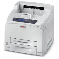 OKI B730DN A4 Mono Laser Printer