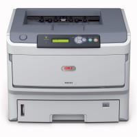OKI B840DN A3 Mono Laser Printer
