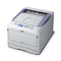 OKI C822N A3 Colour Laser Printer