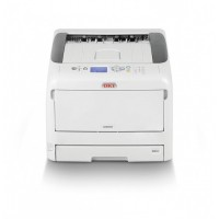 Oki C833n, A3 Colour Laser Printer