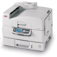 OKI C9800HDN A3+ Colour Laser Printer