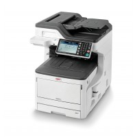 Oki MC873dn, Colour Multifunction Printer