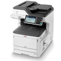 Oki MC853, Colour Multifunction Printer