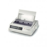 Oki Microline 321 Elite, A4 Mono Dot Matrix Printer