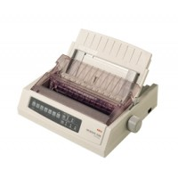 OKI ML3320 (USB) Dot Matrix Printer - ECO Version