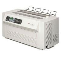Oki ML4410 Dot Matrix Printer