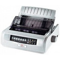 OKI ML5521 Dot Matrix Printer - ECO Version