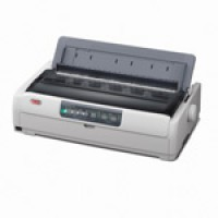 OKI ML5721eco 9-pin Dot Matrix Printer