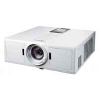 Optoma ZH500T, White Projector