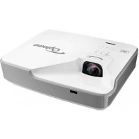 OPTOMA ZX310STE, Short Throw Laser Projector