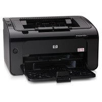 HP LaserJet Pro P1102W Laser Printer